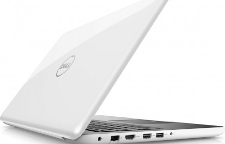 DELL Inspiron 15 5000 15.6inch Laptop - White